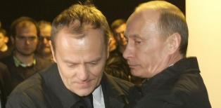 - Putin tilb�d Polen halve Ukraina