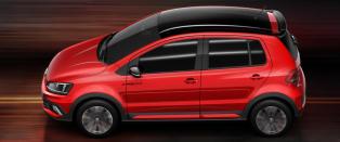 Volkswagen satser t�ffere og bredere