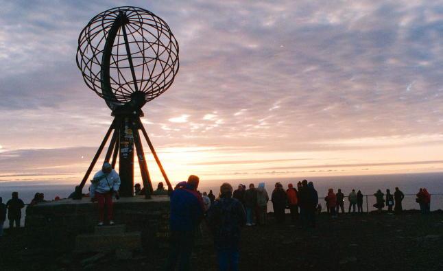Lonely Planet: Nord-Norge er et av verdens beste reisem�l