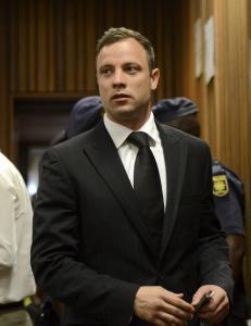 - Pistorius kan slippe ut av fengsel allerede om ti m�neder