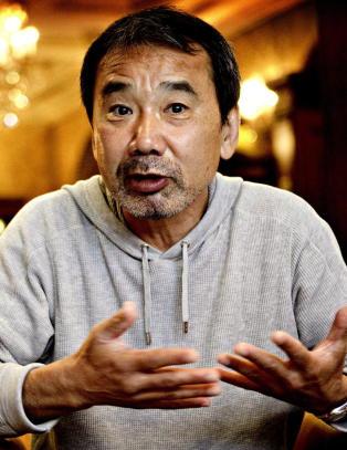 Anmeldelse: Murakamis to f�rste romaner utgis n� p� norsk. Det er en god id�