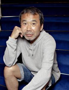 Vil dette bli Murakami-boka som f�r Akademien til � lytte?