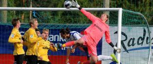 Norsk 20-�ring invitert p� pr�vespill i La Liga