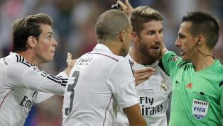 Bale og Ramos blir ikke med til Liverpool