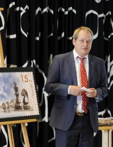 Sjakkforbundet vil ikke bli medlem av idrettsforbundet