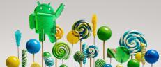 Svaret kan v�re nedsl�ende... N�r kan du f� Android 5.0?