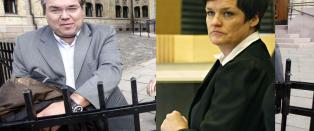 - Kommer vel ikke n�rmere korrupsjon i Norge