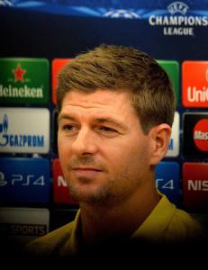 Gerrard om at han ble i Liverpool: - Det kan v�re noe jeg kommer til � angre p�