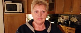 Anne-Lise h�rte h�yt smell f�r en mann ble funnet d�d
