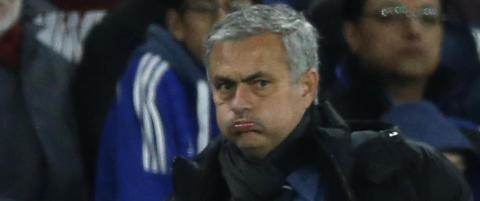 Mourinho likte ikke at Drogba stjal straffespark