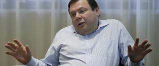 Omstridt russisk milliard�r slipper til p� norsk sokkel
