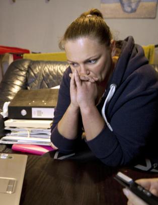�Alle fra Litauen som bor i Bergen vet at Monika ble drept. Det har vi sagt til det norske politiet.�