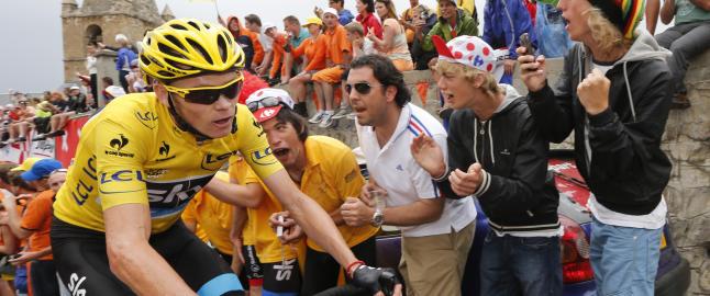 Slik blir Tour de France 2015
