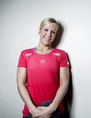 TV2: - Heidi L�ke tilbake p� landslaget