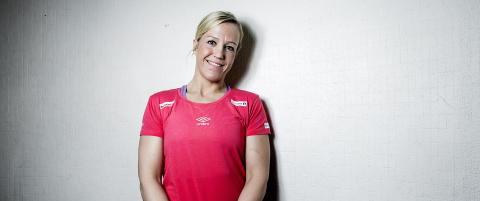 - Heidi L�ke har sagt ja til landslaget igjen