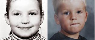 I Norge f�r man i snitt fem �rs fengsel for � mishandle et spedbarn i hjel
