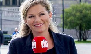 - Hvor mange kvinnelige r�rleggere m� til f�r Martine Aurdal er forn�yd?