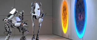 - �Portal 2� knuser spesialdesignet hjernetrim-program