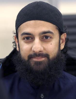�Frifinnelsen av Hussain er egnet til � spre hat, legitimere hat�
