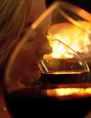 Norsk forsker knuser popul�rt alkohol-r�d