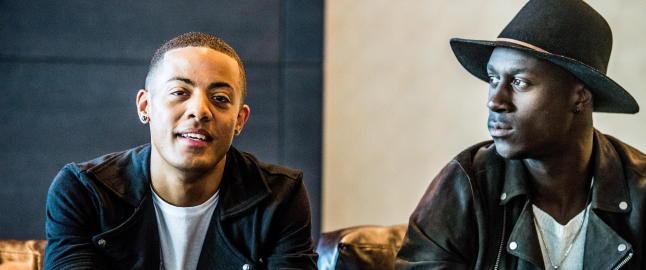 Svak debut p� Billboard for Nico og Vinz