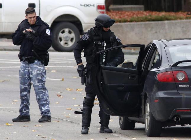 Kanadisk konvertitt utpekes som mulig Ottawa-skytter