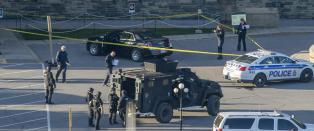 Beskriver Canada-terror som en ren henrettelse