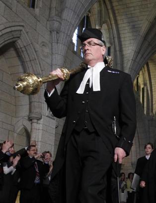 Han er Canadas nye helt: - Man b�r ikke k�dde med ham