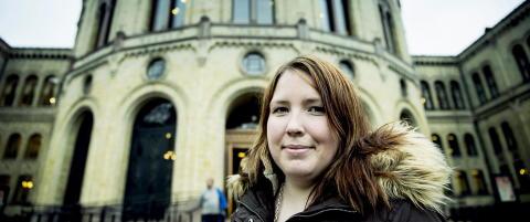 Regjeringen mener unntaksregel redder Anne Kristine