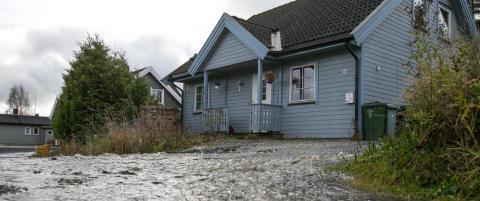 Forventer flere store jordskred p� �stlandet