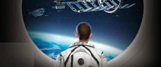 Blikket l�ftes mot stjernene i nye �Civilization�, og blir til suveren space-strategi