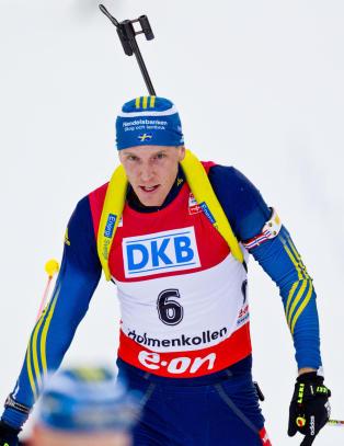 Lover avsl�ringer om norske skiskyttere