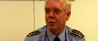 Politimester henter hjelp for � kartlegge arbeidsmilj�et i Bergen