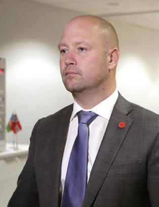 Politidirektoratet oppretter gruppe for uoppklarte saker