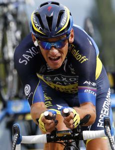 Syklisten ble frifunnet fra dopanklager - n� anker WADA