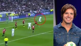 Fysiker forklarer: Derfor klarer Ronaldo � henge i l�se lufta