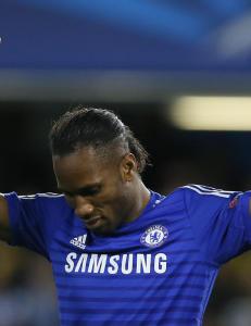 Han kan v�re Mourinhos eneste l�sning: - Vi gr�ter ikke. Det er v�r filosofi