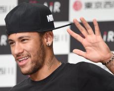 Slik vil du aldri f� se Neymar igjen. Landslagssjefen har f�tt nok