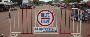 To �r gammel jente ebola-smittet i Mali