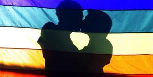 Du b�r kanskje ikke si du er homofil