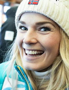 For fem �r siden ble Nina og s�strene historiske i alpin-VM. N� er det bare Nina igjen
