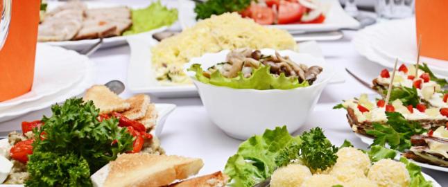 Slik spiser du deg sunnere