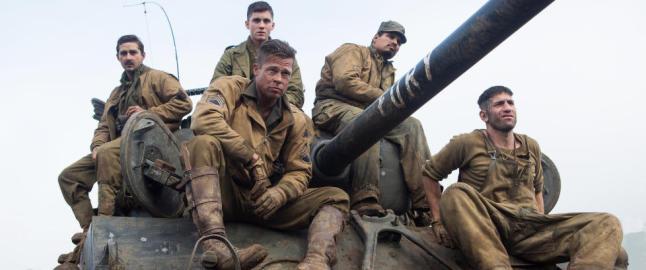 Slik laget de �tidenes mest realistiske krigsfilm�