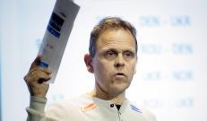 Hergeirsson tilbys ny avtale til 2020