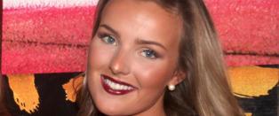 �Bloggerne�-Eirin (20): - Jeg drikker ikke alkohol