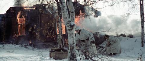 Virkningene etter tyskernes totale �deleggelse av Finnmark kjennes til denne dag