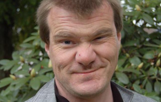 CP-rammede Kristians brev til NAV-ministeren: Jeg har snyltet p� offentlige trygd�eordninger. Uten skam