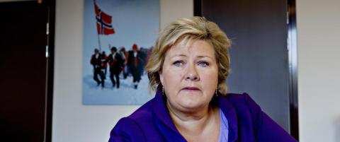 Norge trenger en utviklingsminister