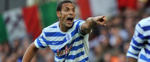 Ferdinand �nsker � legge opp etter sesongen