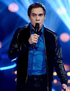 Idol-anmeldelse l�t for l�t